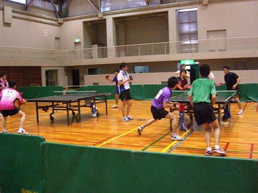 第43回大阪スポーツ祭典卓球大会  0903 富田林_e0048692_054566.jpg
