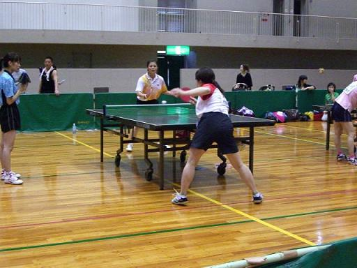 第43回大阪スポーツ祭典卓球大会  0903 富田林_e0048692_0562311.jpg