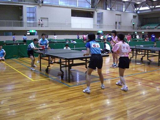 第43回大阪スポーツ祭典卓球大会  0903 富田林_e0048692_0564147.jpg