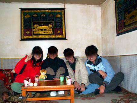 青藏之旅 第四天 25/07/2006 星期二_d0012530_15485570.jpg
