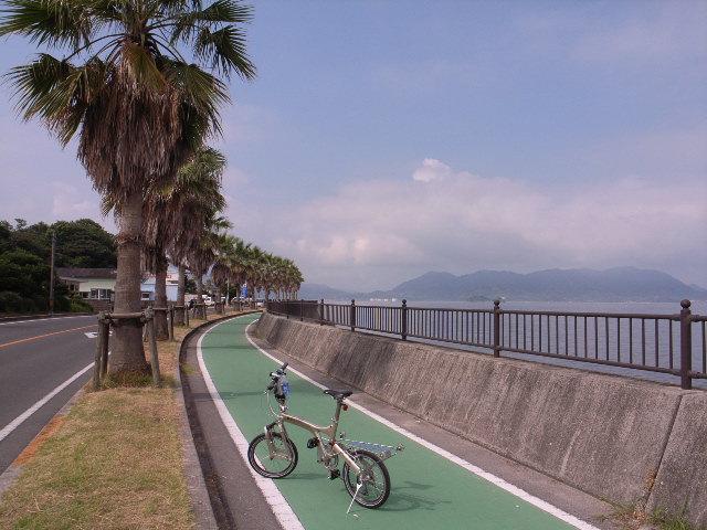 しまなみ海道旅日記5 (8月13日 因島から今治へ)_c0092152_0283514.jpg