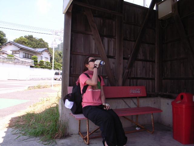 しまなみ海道旅日記5 (8月13日 因島から今治へ)_c0092152_0454896.jpg