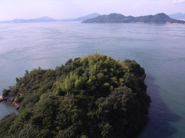 しまなみ海道旅日記5 (8月13日 因島から今治へ)_c0092152_1461733.jpg