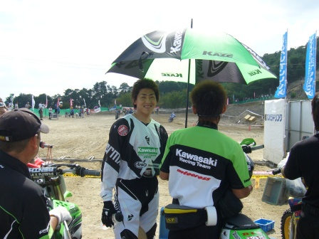 R8 名阪 レポ1_f0062361_22335477.jpg