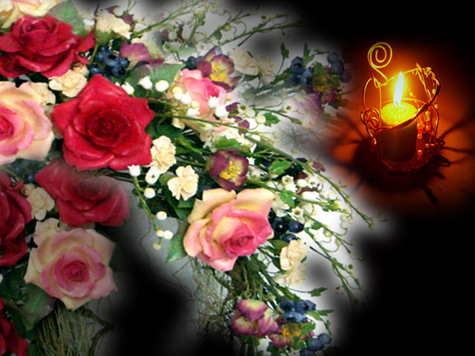 2006\' 花のフェスタ パンフラワー作品展のお知らせ_d0079522_10113764.jpg