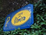 駐車場の看板が_c0052692_1852365.jpg