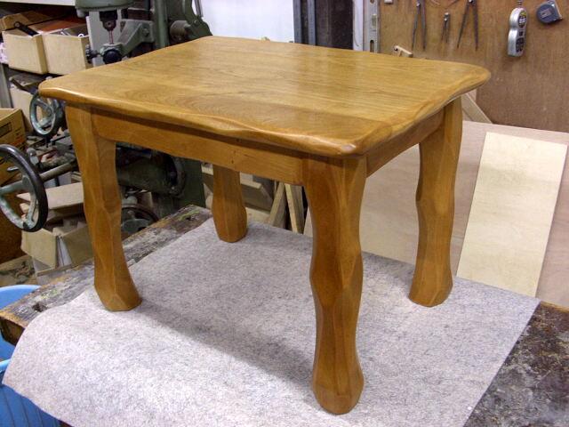ローテーブル サイドテーブル テーブル_e0072513_9294179.jpg