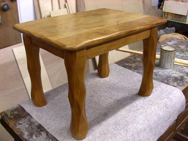 ローテーブル サイドテーブル テーブル_e0072513_9302062.jpg
