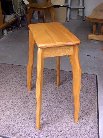ローテーブル サイドテーブル テーブル_e0072513_9345416.jpg