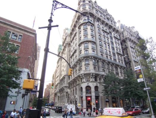 ニューヨーク散策_c0071305_6324727.jpg
