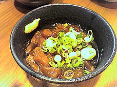 麺屋 無双@米子 ★☆ (味噌ラーメン+煮たまご+赤玉)_f0080612_2317115.jpg