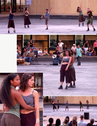 リンカーン・センターの野外イベント_b0007805_12464675.jpg
