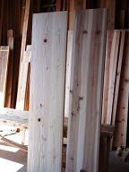 室岡林業、間伐材を有効利用した「杉レイヤ板」を一般販売 新潟県上越市_f0061306_9442262.jpg