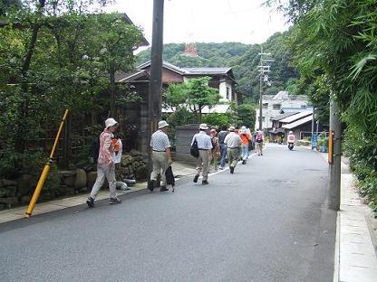 中山道を歩く会_c0078659_214629.jpg