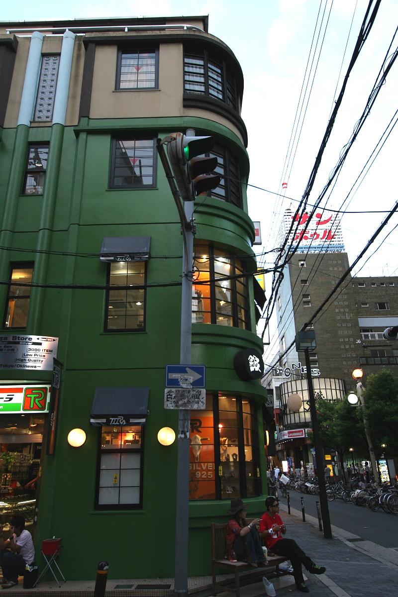 大阪 アメリカ村~堀江 界隈 2_f0021869_23204370.jpg