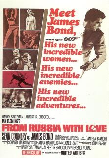 『007/ロシアより愛をこめて』(1964)_e0033570_2225590.jpg