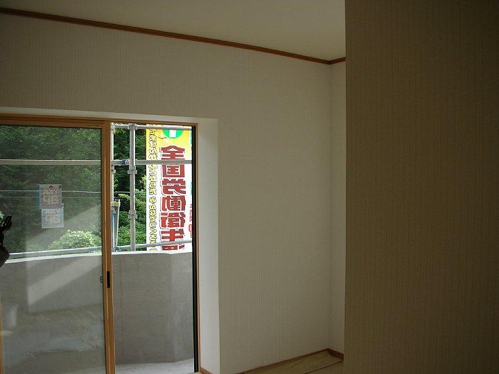 41坪の家も完成間近です!_b0100031_169738.jpg