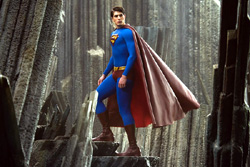 【劇場映画】 スーパーマン リターンズ_c0031157_1985590.jpg