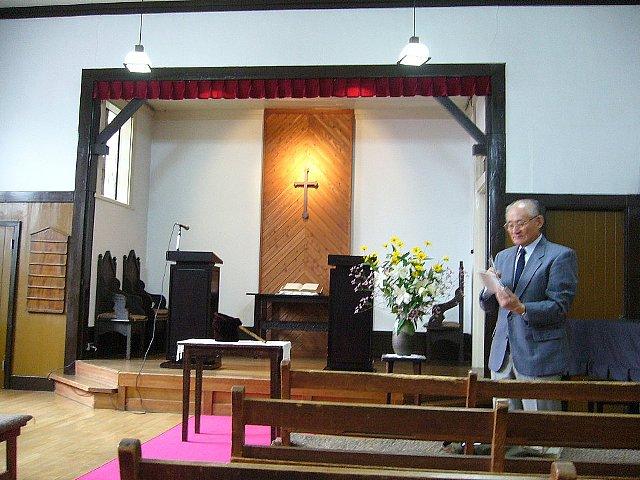 日本基督教団 軽井沢教会_c0094541_14205255.jpg