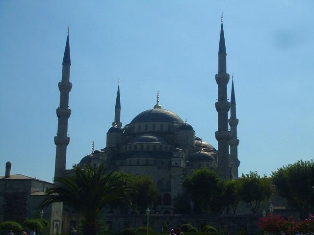 トルコ旅行 6日目_f0076001_17191712.jpg
