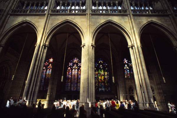 Praha10 -聖ヴィート大聖堂-_b0043304_22494138.jpg