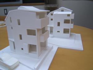 模型は物語る/葛飾の家(モクサン「S」) _c0004024_1752851.jpg