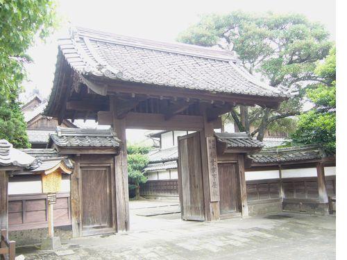 心の旅 臼杵・野上八重子記念館から蒲江の浦へ。。。.゜。*.。♡_a0053662_2152210.jpg
