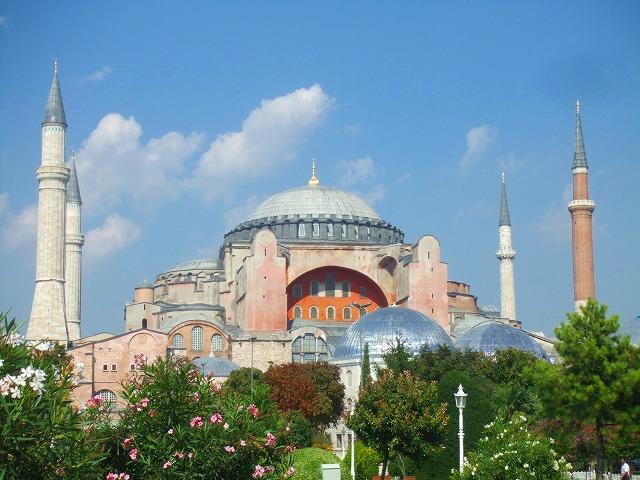 トルコ旅行 6日目_f0076001_1137795.jpg