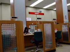 銀行めぐり_b0054727_2204978.jpg