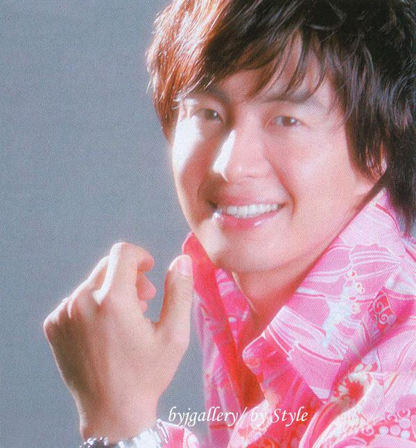 ヨン様は日本最高の韓流スター。_d0060693_2272995.jpg