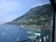 17日 06夏 南イタリアへの旅  サレルノ→アマルフィ→ゆうちゃんに会いにcantoneへ。_a0059035_0362669.jpg