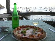 17日 06夏 南イタリアへの旅  サレルノ→アマルフィ→ゆうちゃんに会いにcantoneへ。_a0059035_0402515.jpg