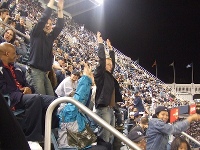Let\'s Go Yankees!!_b0093577_1150359.jpg