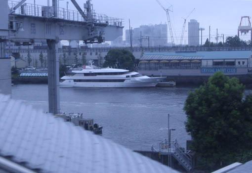 水の都、東京。_e0054299_16381835.jpg