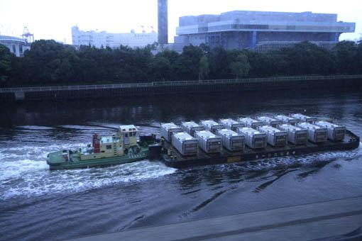 水の都、東京。_e0054299_1638753.jpg