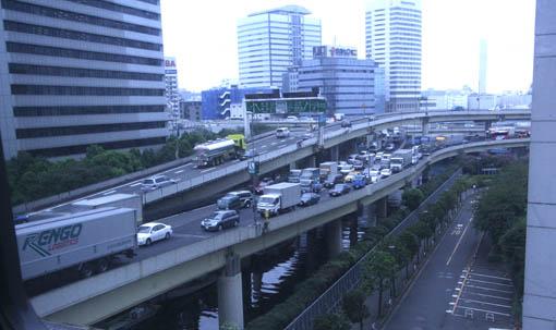 水の都、東京。_e0054299_1704073.jpg