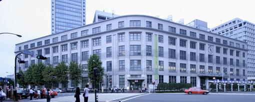 東京中央郵便局_e0054299_1834432.jpg