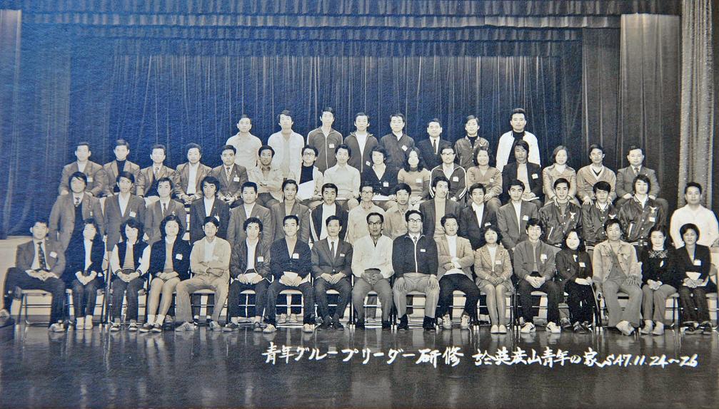 若き日の仲間たち_a0042310_1958060.jpg