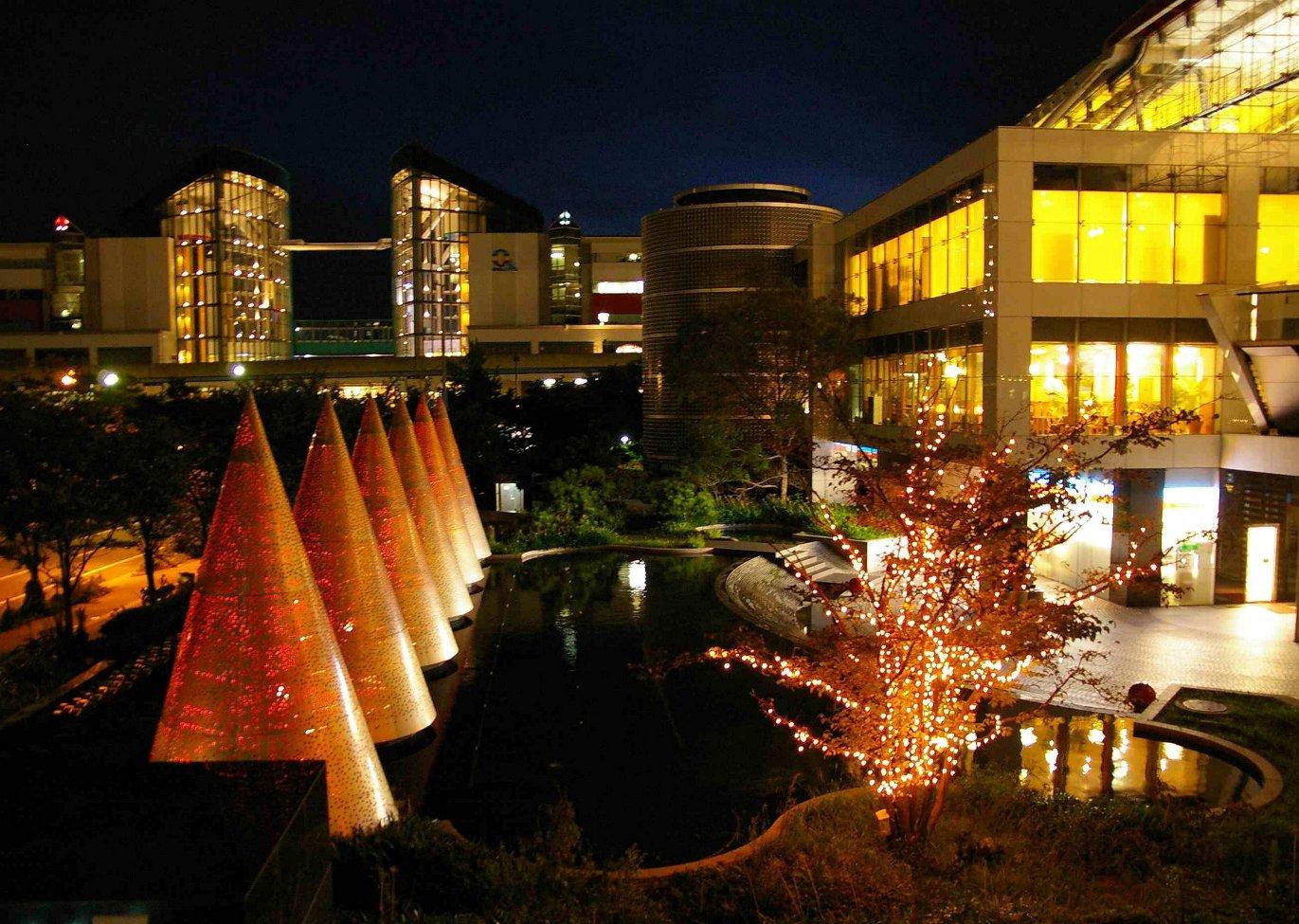 コスモ~中ノ島の夜景_b0069128_11221469.jpg