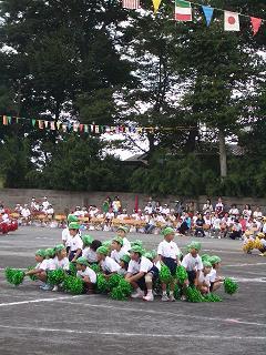 小学校運動会_d0085448_202273.jpg
