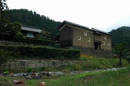 ■ 2006年9月例会 大屋町_a0072950_12254176.jpg