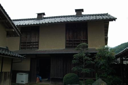 ■ 2006年9月例会 大屋町_a0072950_12271344.jpg
