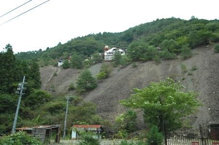 ■ 2006年9月例会 大屋町_a0072950_12445762.jpg