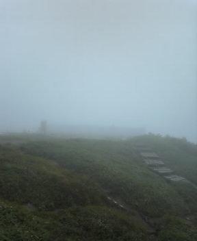 台風一過、まだ霧の中…_c0089831_11224596.jpg