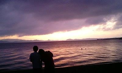 Brand New Sunset _e0036457_23261581.jpg
