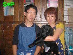 ルフィンパピー's  ロニーくんとS様_b0084194_09399.jpg