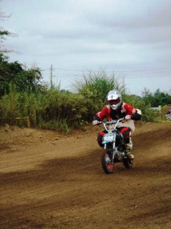 RSMX R3 レポ3 ~PIT RACER&85cc&フルサイズ~_f0062361_17394037.jpg