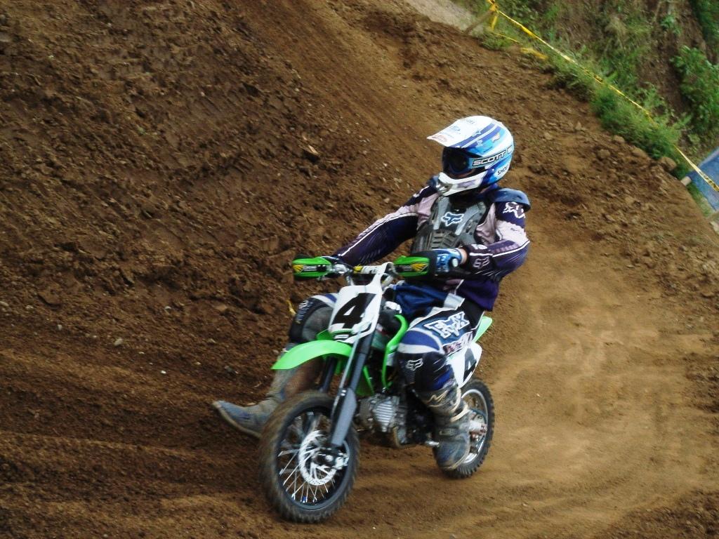 RSMX R3 レポ3 ~PIT RACER&85cc&フルサイズ~_f0062361_17424331.jpg
