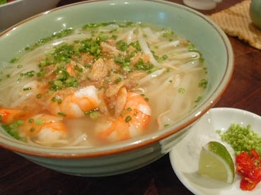 Vietnam style Restaurant & Bar We@恵比寿_b0092990_1524622.jpg