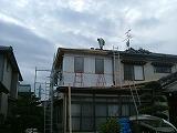 2階増築工事:サッシ取付_c0091593_15234812.jpg